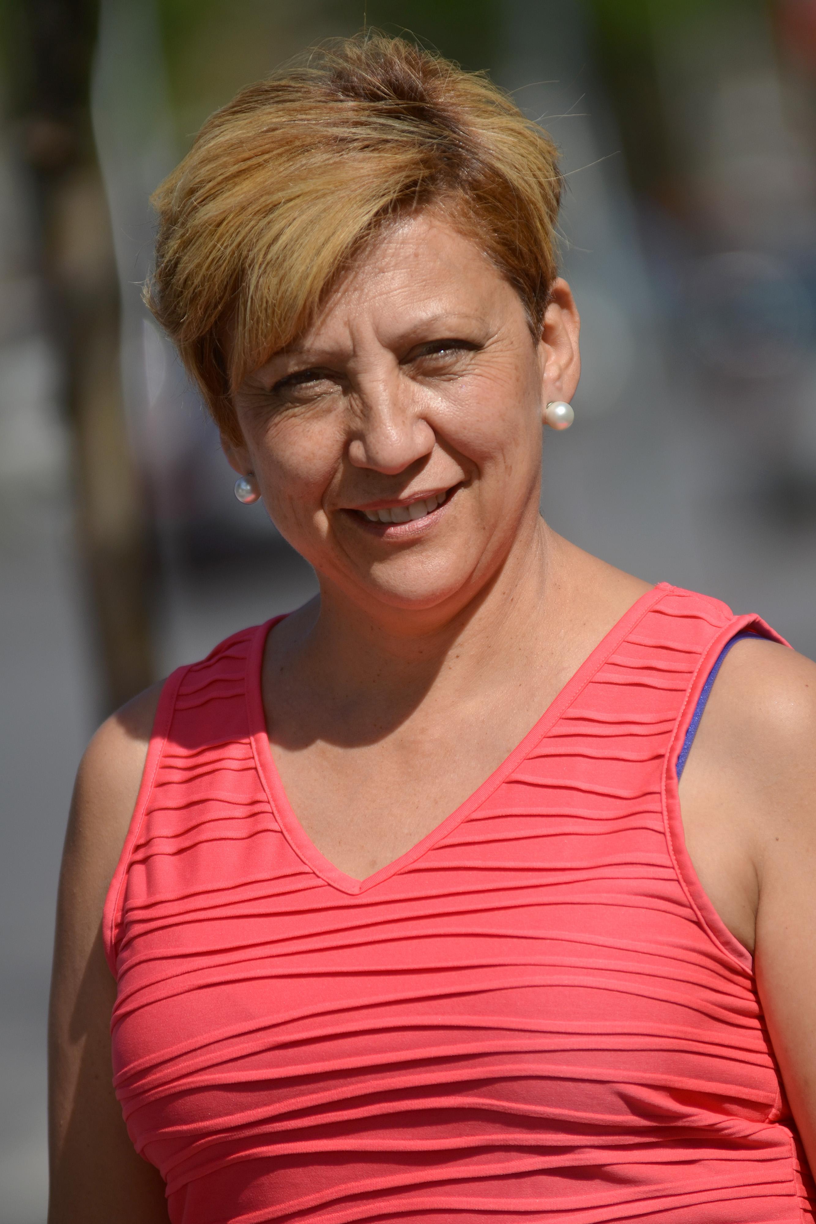 Brunilda Reyes
